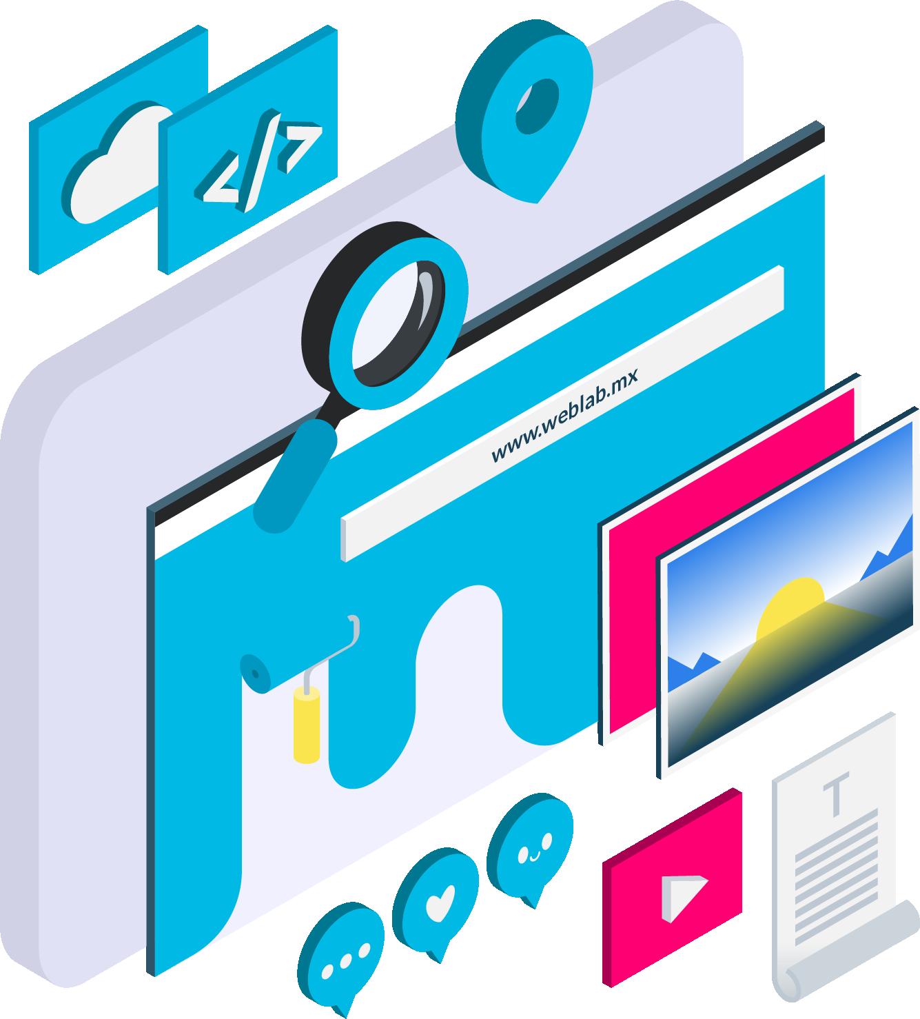 Administración de redes sociales | Social Manager